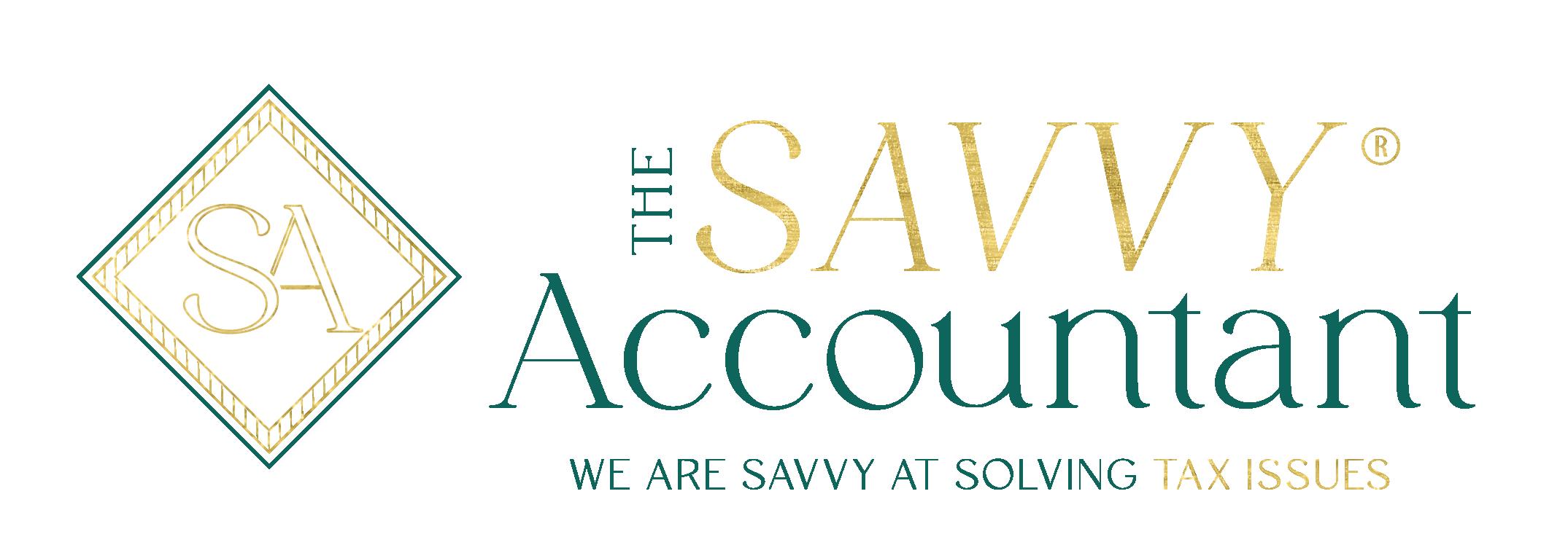 The Savvy Accountant™